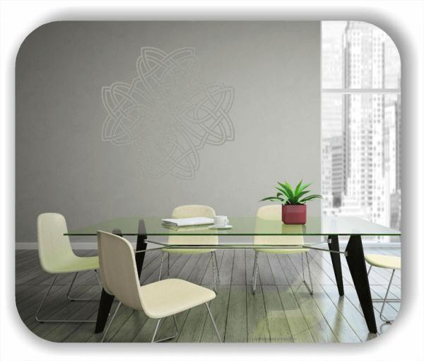 Wandtattoo - Geltic Design - Motiv 69