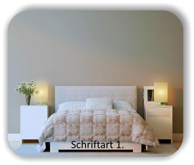 Wandtattoo Spruch Tag ohne Lächeln Wohnzimmer Schlafzimmer Flur Diele Zitat 09