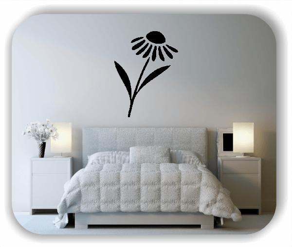 Wandtattoo - Schnittblumen - ab 37x50 cm - Motiv 9045