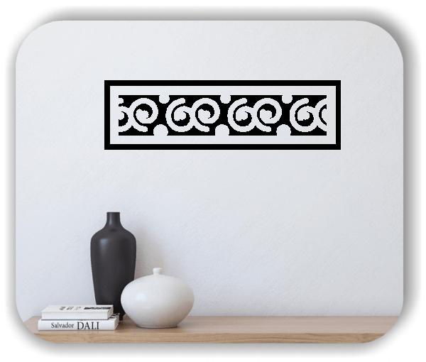 Wandtattoo - Mexican Design - Motiv 41
