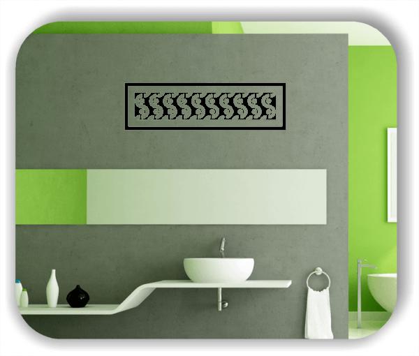 Wandtattoo - Mexican Design - Motiv 54
