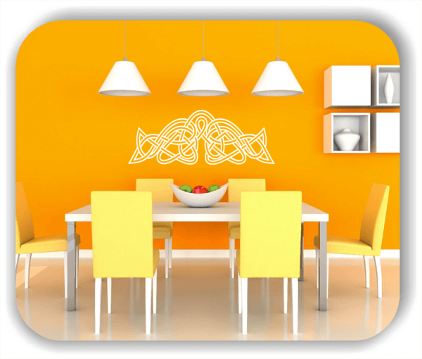Wandtattoo - Geltic Design - Motiv 13