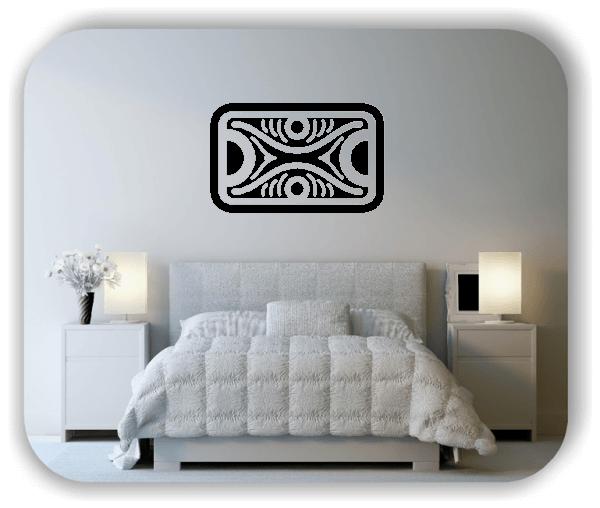 Wandtattoo - Mexican Design - Motiv 17