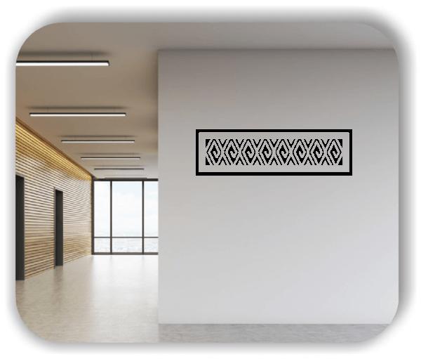 Wandtattoo - Mexican Design - Motiv 36