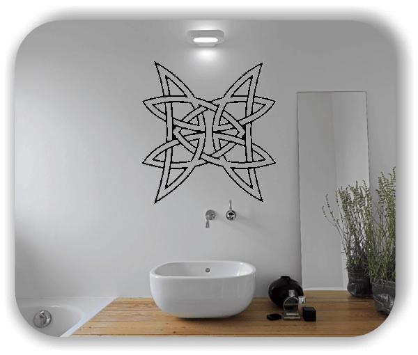 Wandtattoo - Geltic Design - Motiv 67