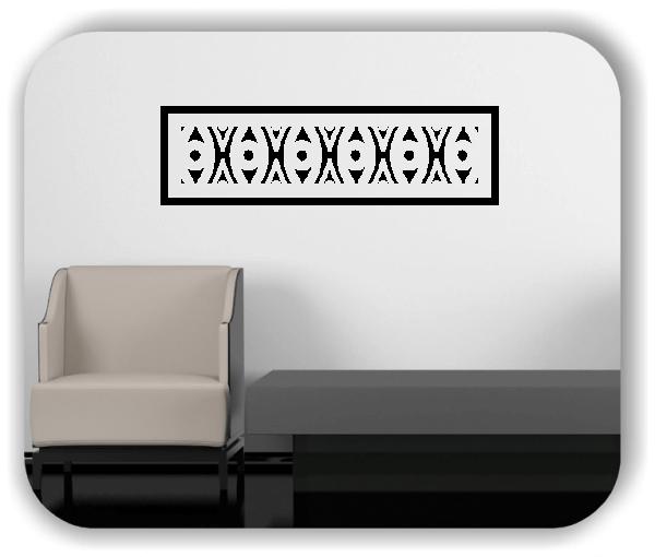 Wandtattoo - Mexican Design - Motiv 38