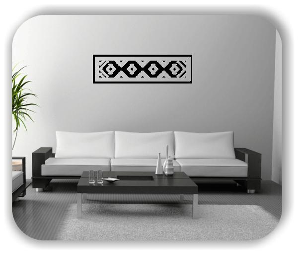 Wandtattoo - Mexican Design - Motiv 34