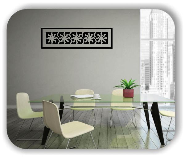Wandtattoo - Mexican Design - Motiv 47