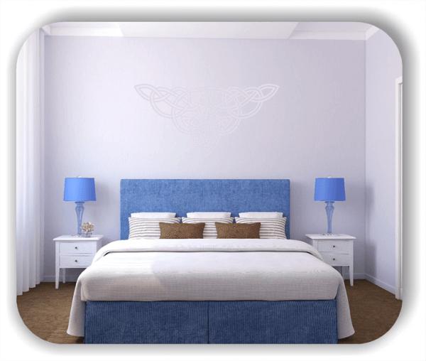 Wandtattoo - Geltic Design - Motiv 25
