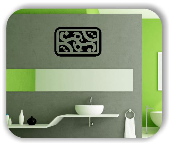 Wandtattoo - Mexican Design - Motiv 25