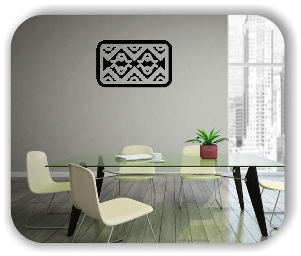 Wandtattoo - Mexican Design - Motiv 19