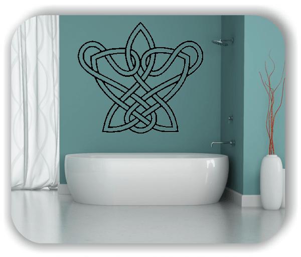 Wandtattoo - Geltic Design - Motiv 59