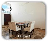 Wandtattoo - Gerichts Saal