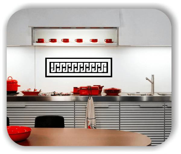 Wandtattoo - Mexican Design - Motiv 39