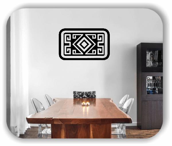 Wandtattoo - Mexican Design - Motiv 14