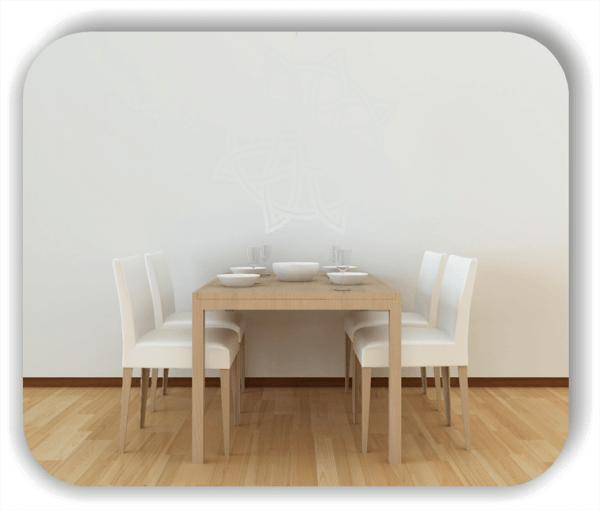 Wandtattoo - Geltic Design - Motiv 65