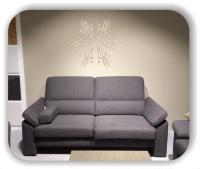 Wandtattoo - Snowflakes - ab 50x43 cm - Motiv 2568