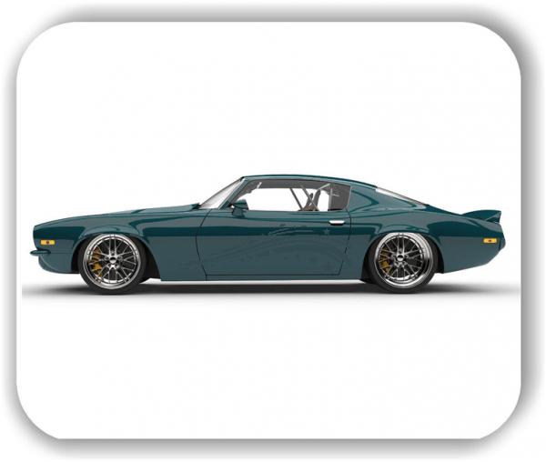 Auto Folien Aufkleber - ab 90x25 cm (LxH) - Motiv 1980
