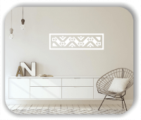 Wandtattoo - Mexican Design - Motiv 56