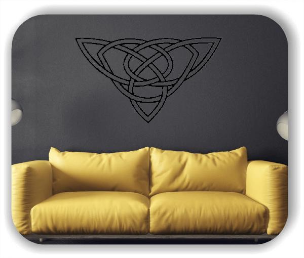 Wandtattoo - Geltic Design - Motiv 41