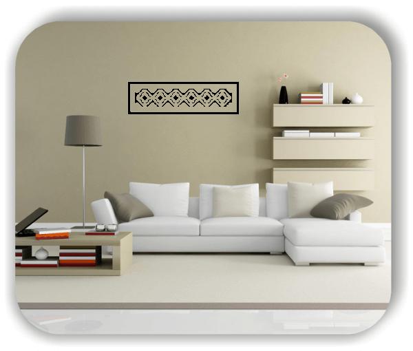 Wandtattoo - Mexican Design - Motiv 48