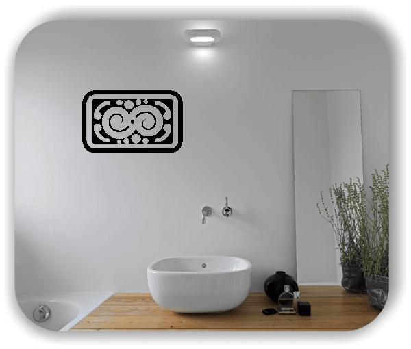Wandtattoo - Mexican Design - Motiv 7