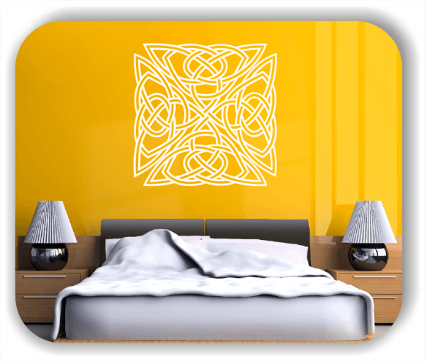 Wandtattoo - Geltic Design - Motiv 70