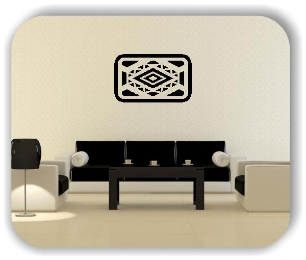 Wandtattoo - Mexican Design - Motiv 16