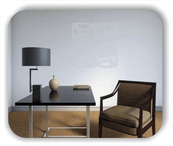 Wandtattoo - Geltic Design - Motiv 71