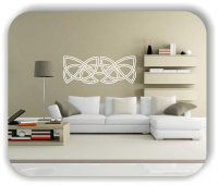Wandtattoo - Geltic Design - Motiv 21