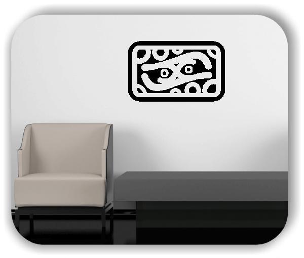 Wandtattoo - Mexican Design -Motiv 12