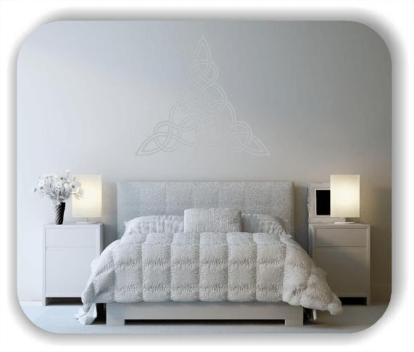 Wandtattoo - Geltic Design - Motiv 58