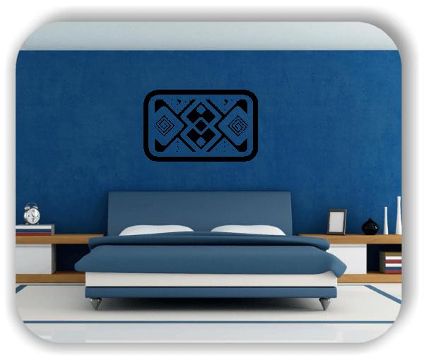 Wandtattoo - Mexican Design - Motiv 24