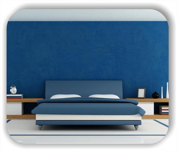Wandtattoo - Schnörkel Design - ab 60 x 18 cm - Motiv 10