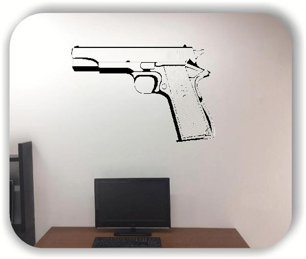 Wandtattoo - ab 50x34 cm - Motiv 1030