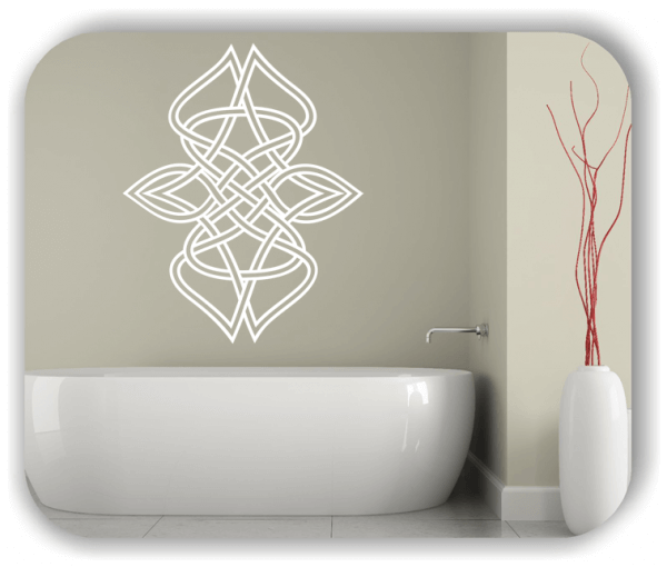 Wandtattoo - Celtic Design - Motiv 80
