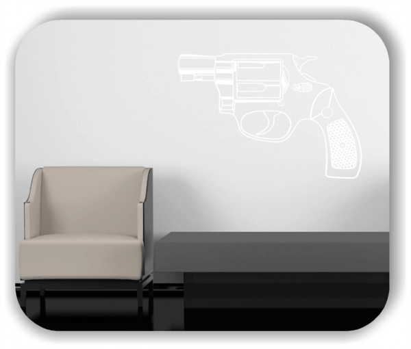 Wandtattoo - ab 50x34 cm - Motiv 1031