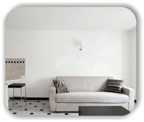 Wandtattoo - Geltic Design - Motiv 10