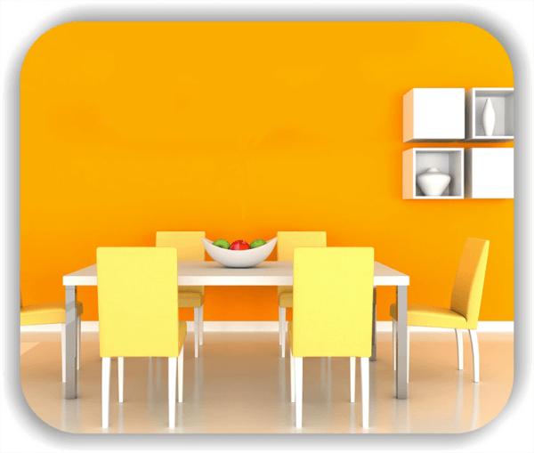 Wandtattoo - Schnittblumen - ab 18x50 cm - Motiv 9002
