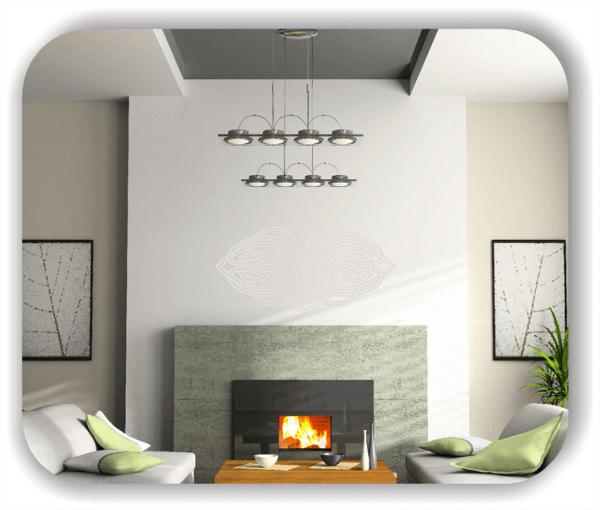 Wandtattoo - Geltic Design - Motiv 28