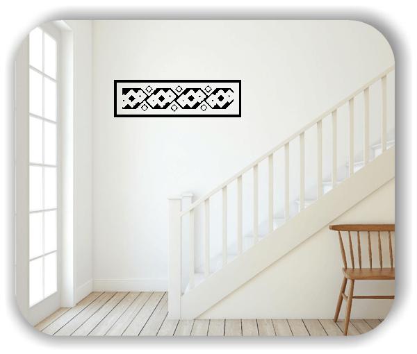 Wandtattoo - Mexican Design - Motiv 46