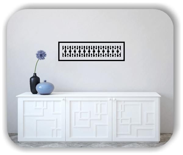Wandtattoo - Mexican Design - Motiv 59