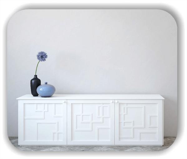 Wandtattoo - Japan Floral - ab 33x60 cm - Motiv 3235