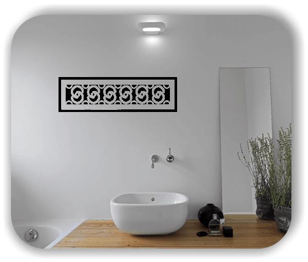 Wandtattoo - Mexican Design - Motiv 33