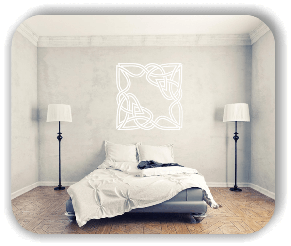 Wandtattoo - Geltic Design - Motiv 76